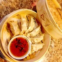 Gyoza - Pork Dumplings, steamed or fried